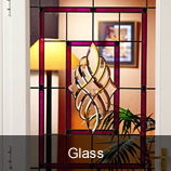 Pinefield Glass supply windows, doors and decorative glass